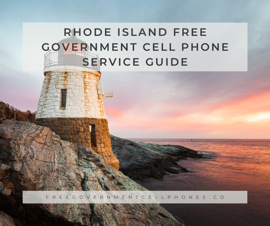 Oklahoma Free Government Cell Phone Service Guide