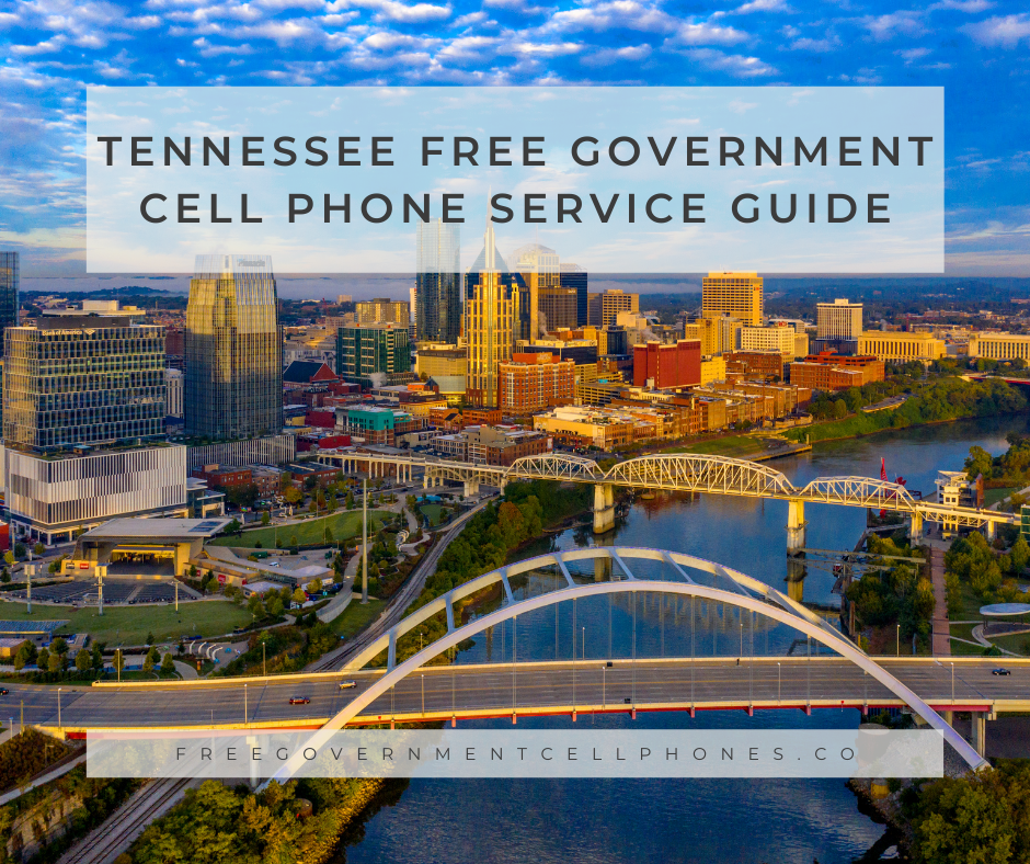 tennessee free government cell phone service guide